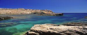 Mare Morto Lampedusa