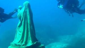 Madonna di Lampedusa