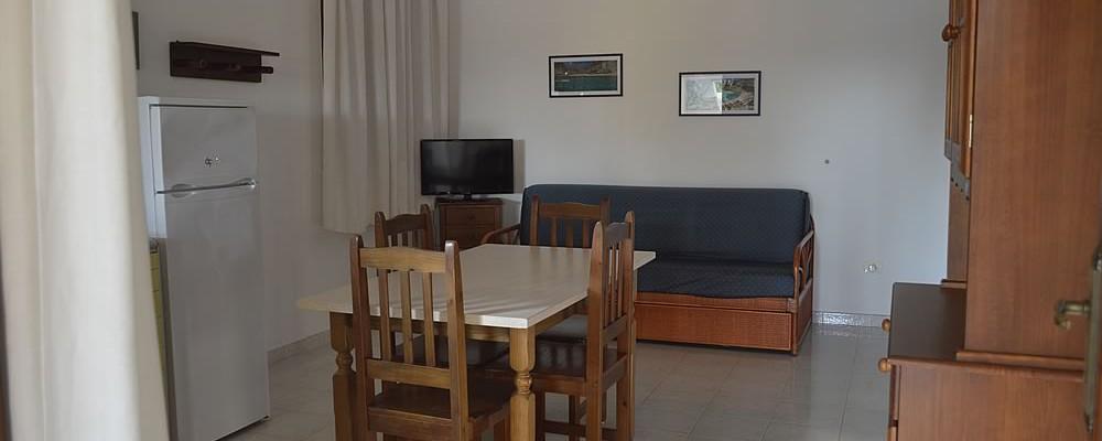 Villette lampedusa le anfore vacanze a lampedusa for Soggiorno lampedusa