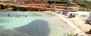 Spiaggia di Cala Pisana