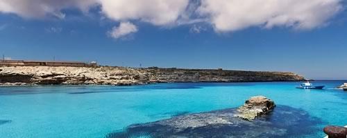 Appartamenti a Lampedusa