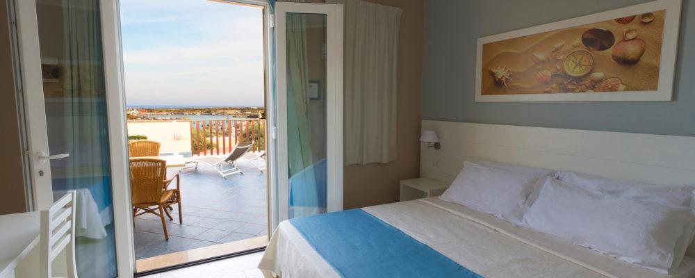 le anfore lampedusa | vacanze in appartamenti e villette a lampedusa - Villetta Per Un Soggiorno Da Sogno Lampedusa 2