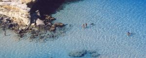 I colori di Lampedusa