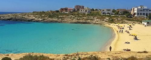 le anfore club lampedusa