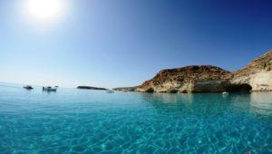 Tabaccara Lampedusa