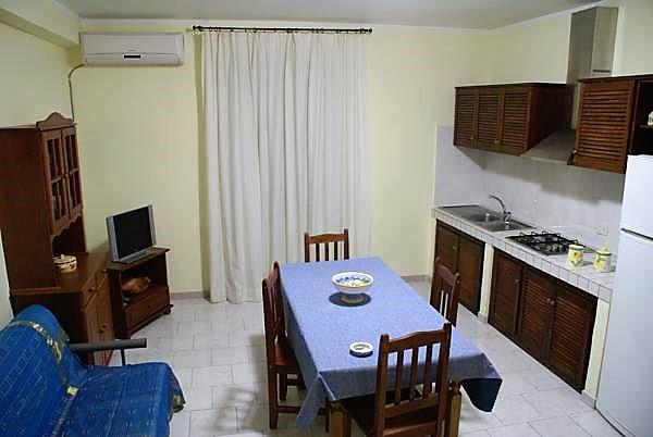 Appartamento a lampedusa le anfore vacanze a lampedusa for Soggiorno lampedusa