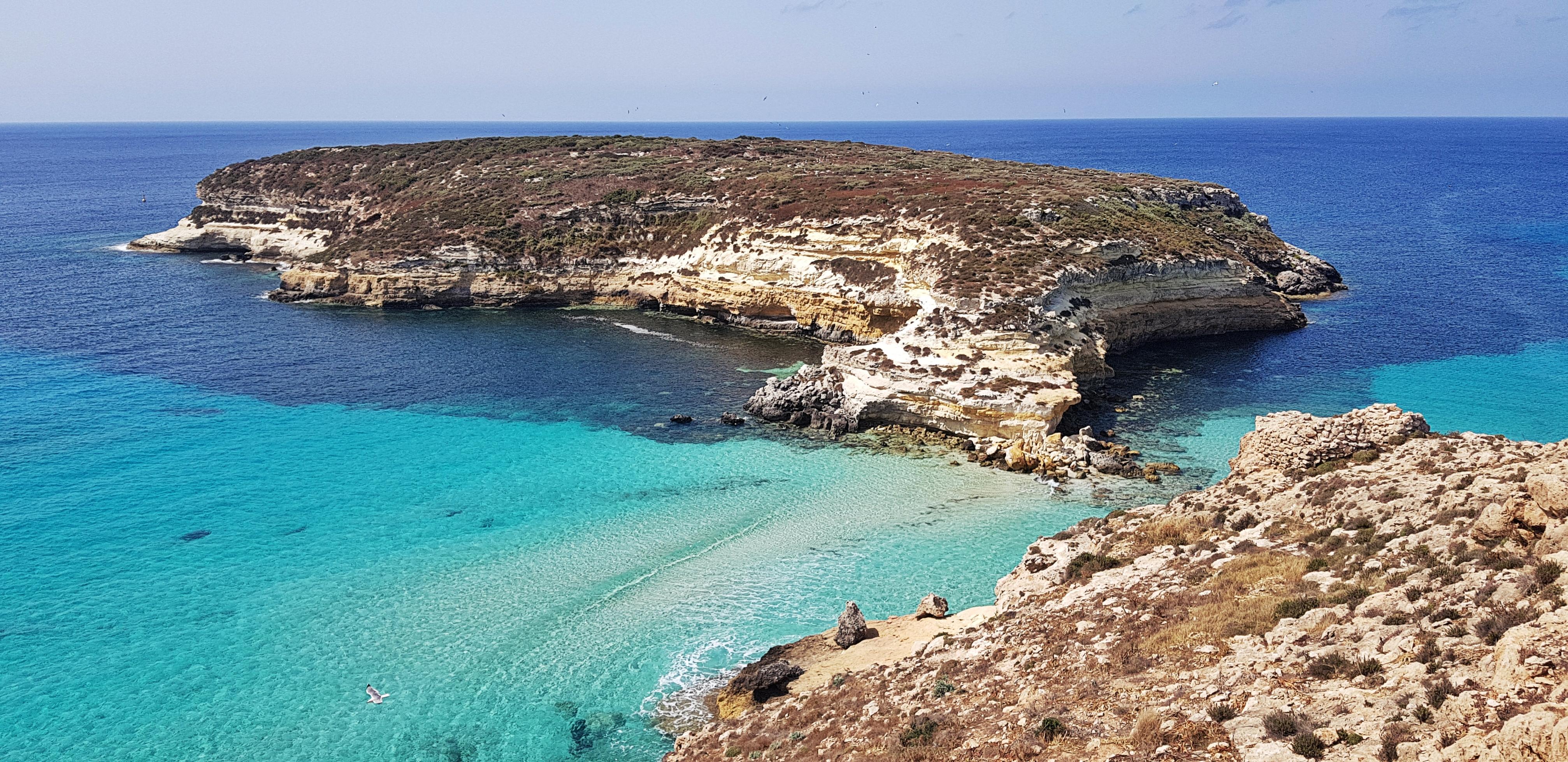 Le Anfore Lampedusa
