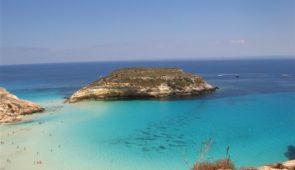 Spiaggi dei Conigli Lampedusa