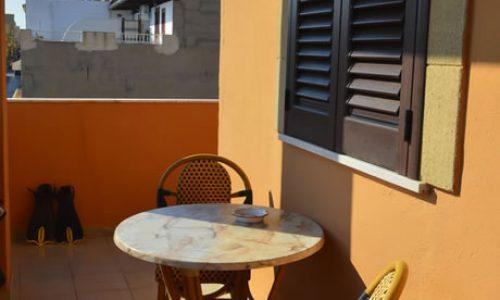 Terrazzino Appartamento Standard