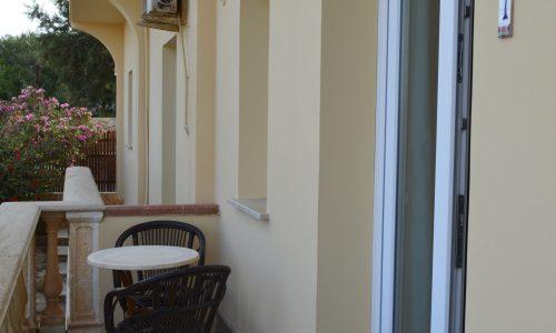 Balcone Camere Standard