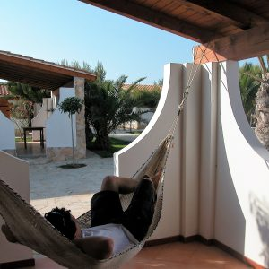 Relax Amaca Le Anfore