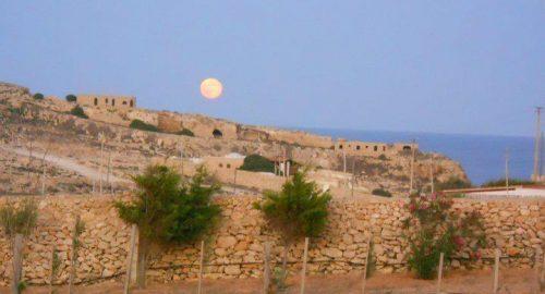 Luna Lampedusa