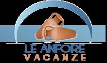 Logo Le Anfore Lampedusa